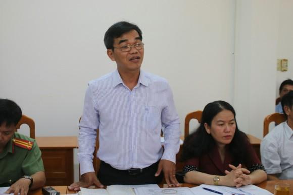 """""""Thần y"""" Võ Hoàng Yên từng hoạt động khám chữa bệnh tại Bình Thuận trước khi được cấp phép ảnh 1"""