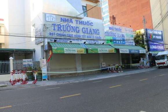 Một bác sĩ nghi mắc Covid-19, phong tỏa một khoa Bệnh viện Đa khoa tỉnh Bình Thuận ảnh 2