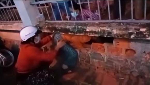 Vụ nhiều người tự ý rời Bệnh viện Đa khoa tỉnh Bình Thuận khi đang phong tỏa: Tất cả đủ điều kiện ra viện ảnh 1
