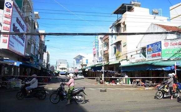 Bình Thuận: Thu hồi văn bản về việc phong tỏa toàn bộ thị xã La Gi  ảnh 1