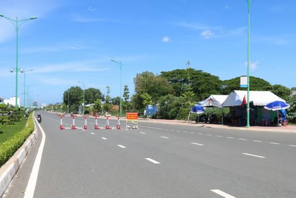 Bình Thuận đề nghị tỉnh Đồng Nai dừng việc đưa người dân về địa phương khi chưa có sự thống nhất giữa hai tỉnh ảnh 2