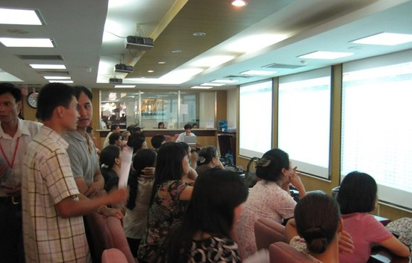 The total number of foreign investors participating in Vietnam's securities market has reached 29,454 (Photo: VNA)