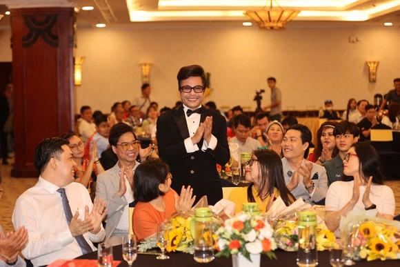 Họp báo công bố kế hoạch tổ chức Giải thưởng Quả bóng Vàng Việt Nam 2020 ảnh 13