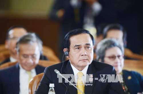 Thủ tướng Thái Lan Prayut Chan-ocha. Ảnh: EPA/TTXVN
