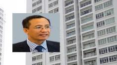 Nguyên nhân TS Bùi Quang Tín rơi từ tầng 14 chung cư tử vong còn nhiều uẩn khúc