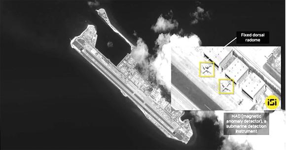 Ngăn chặn hành động phi pháp trên Biển Đông ảnh 1
