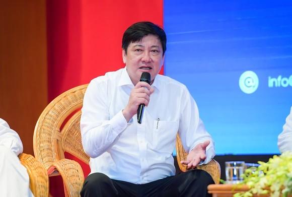 Lời giải nào cho bài toán thiếu hụt nguồn nhân lực chất lượng cao tại Việt Nam ảnh 4