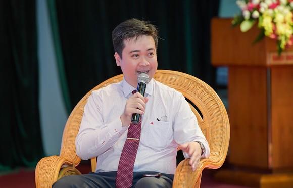 Lời giải nào cho bài toán thiếu hụt nguồn nhân lực chất lượng cao tại Việt Nam ảnh 3