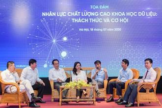 Lời giải nào cho bài toán thiếu hụt nguồn nhân lực chất lượng cao tại Việt Nam ảnh 1