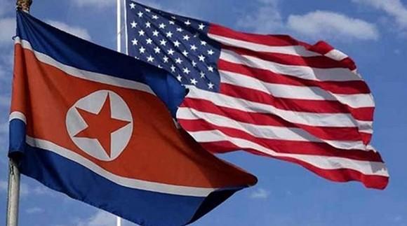 Mỹ - Triều Tiên dự định lập văn phòng liên lạc song phương