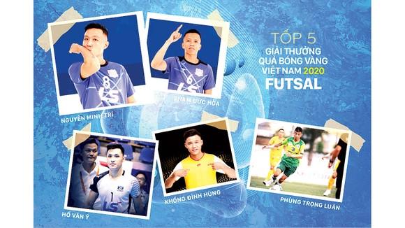 Hôm nay, Gala trao Giải thưởng Quả bóng vàng Việt Nam 2020 - Đêm tôn vinh tài năng ảnh 3