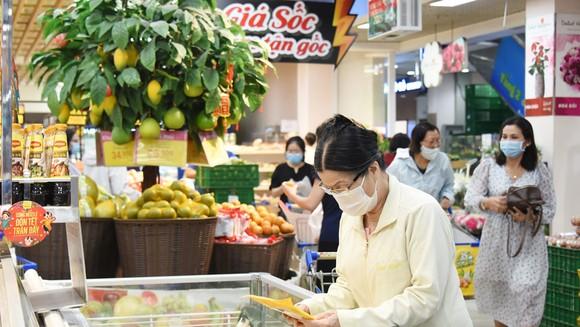 Thích ứng nhanh với xu hướng tiêu dùng của người Việt ảnh 1