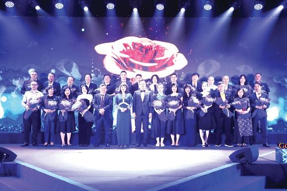 Masan Group tổ chức lễ kỷ niệm 25 năm thành lập ảnh 1