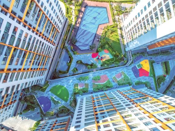 Chớp cơ hội sở hữu căn hộ 40 triệu đồng/m² ảnh 3
