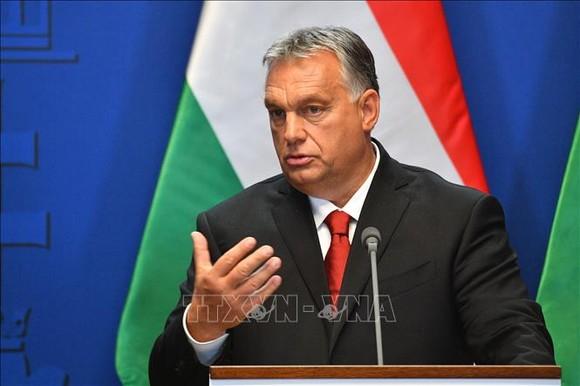 Thủ tướng Hungary Viktor Orban. Ảnh: AFP/TTXVN