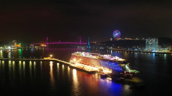 Sun Group ra mắt tổ hợp bất động sản, giải trí  Sun Marina bên Vịnh Hạ Long ảnh 4