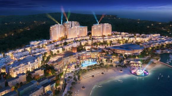 Gia tăng quỹ đất phát triển du lịch, Nam Phú Quốc không ngừng hút nhà đầu tư ảnh 3