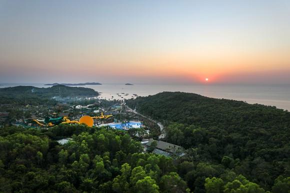 Gia tăng quỹ đất phát triển du lịch, Nam Phú Quốc không ngừng hút nhà đầu tư ảnh 4