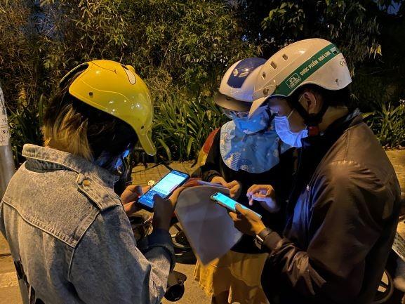 Quận Gò Vấp tái lập các chốt kiểm dịch ảnh 6