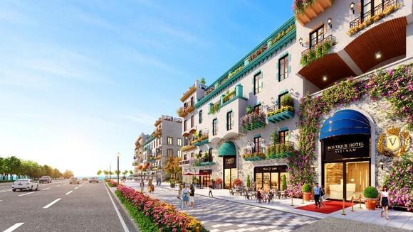 Cơ hội sở hữu boutique hotel Phan Thiết với ưu đãi hiếm có ảnh 1