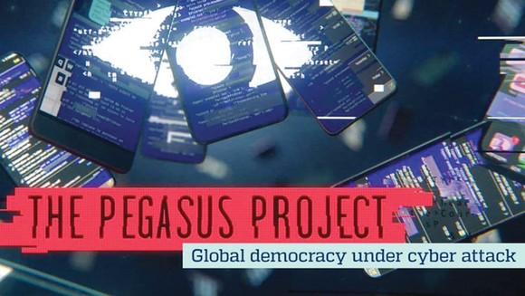 Ứng dụng Pegasus cho phép người theo dõi có thể tiếp cận ổ cứng của điện thoại, xem ảnh, video, thư điện tử, tin nhắn, ghi âm, định vị...