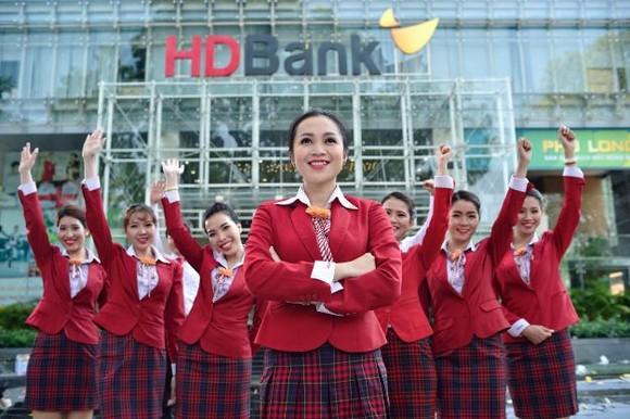 HDBank – Ngân hàng Việt Nam duy nhất 4 năm liền được vinh danh  'Nơi làm việc tốt nhất châu Á' ảnh 1