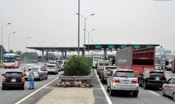 100% dự án BT và BOT giao thông được chỉ định thầu? ảnh 1