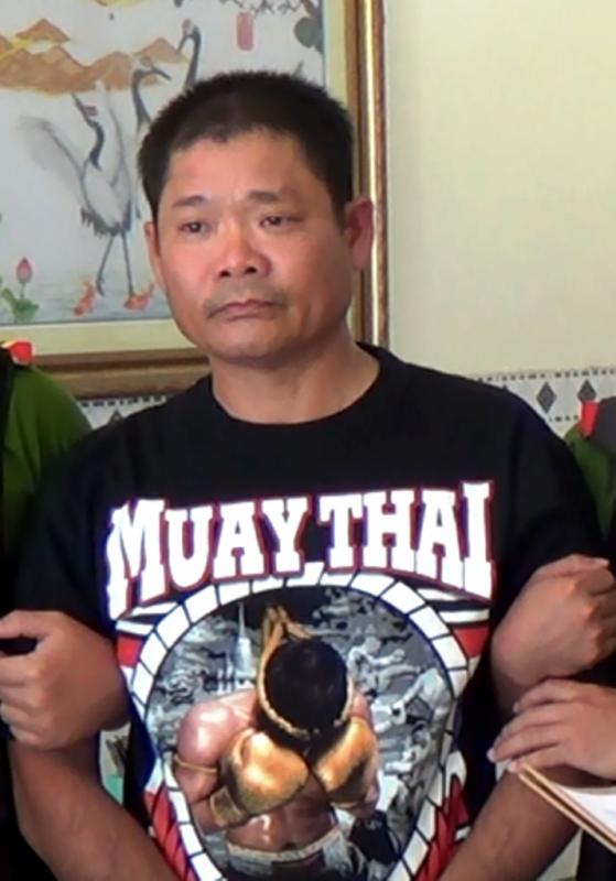 """Sớm đưa đối tượng tham gia """"Việt Tân""""  chống phá Nhà nước ra xét xử ảnh 1"""