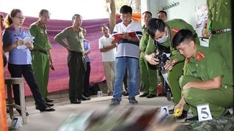 Lộ diện một nhóm người sát hại nữ sinh đi giao gà chiều 30 Tết ảnh 4