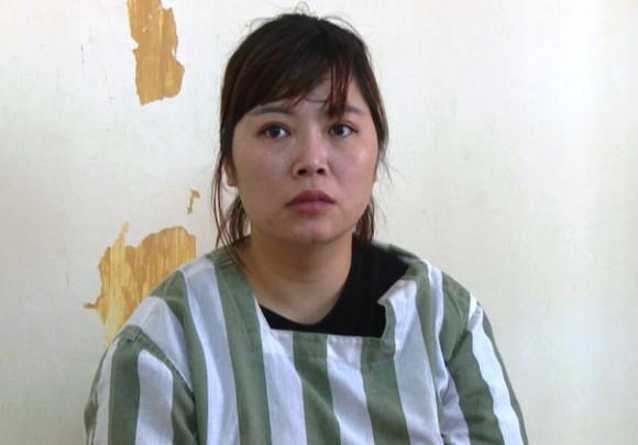 """Hai """"nữ quái"""" đưa hàng loạt phụ nữ sang Trung Quốc mang thai hộ ảnh 1"""