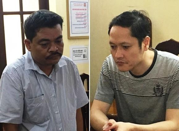 Gian lận, nâng điểm thi ở Hà Giang: Tất cả biện pháp điều tra không thu được chứng cứ vụ lợi !? ảnh 1