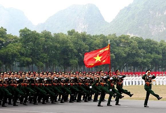 Tỏa sáng phẩm chất Bộ đội Cụ Hồ, xây dựng Quân đội vững mạnh ảnh 3