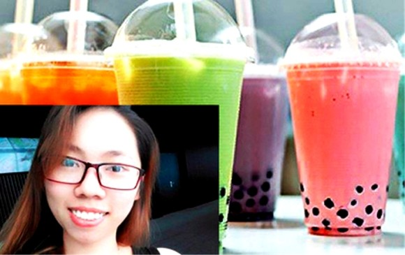 Khởi tố kẻ bỏ độc chất Xyanua vào trà sữa khiến nữ điều dưỡng thiệt mạng ảnh 1