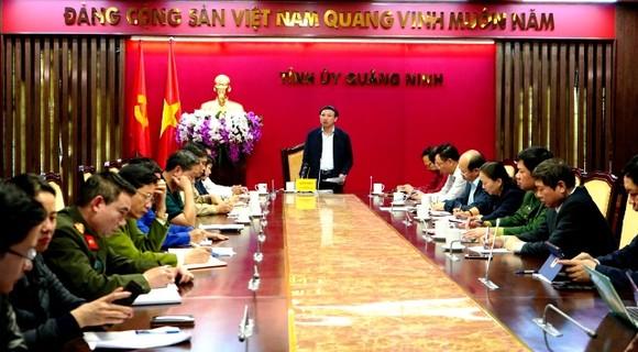 Ca bệnh Covid-19 thứ 21 tại Việt Nam có tiếp xúc với nhiều người ảnh 2
