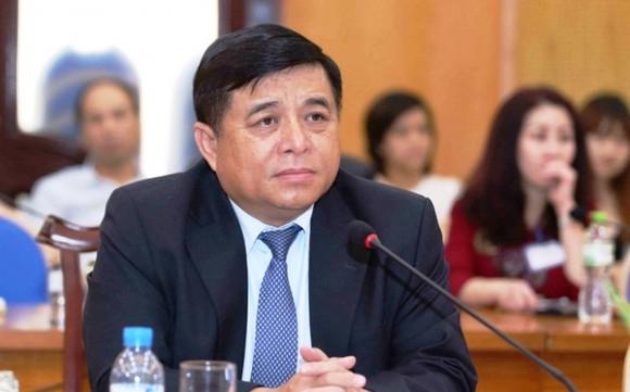 Bộ Y tế phản bác lại tin đồn về Bộ trưởng Kế hoạch và Đầu tư ảnh 1