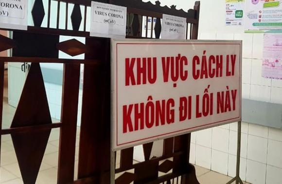 Việt Nam ghi nhận ca nhiễm Covid-19 thứ 34 từ Mỹ về Việt Nam ảnh 1
