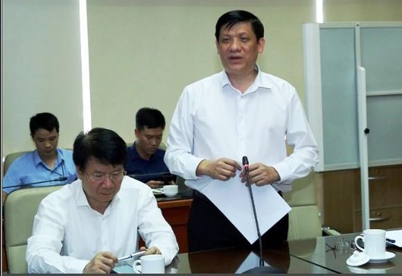 Sáng 25-7, có kết quả cuối cùng về ca nghi mắc Covid-19 ở TP Đà Nẵng ảnh 2
