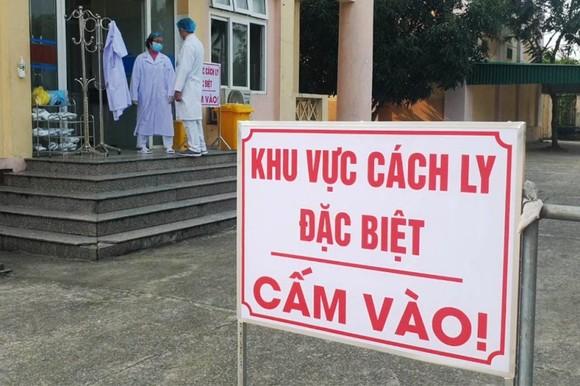 Thêm ca mắc mới Covid-19 tại Đà Nẵng, Bộ Y tế cử 3 đội công tác đặc biệt giúp địa phương ảnh 1