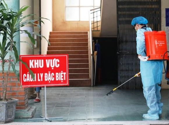 Thêm 7 ca mắc mới Covid-19 tại Đà Nẵng, Quảng Nam ảnh 1