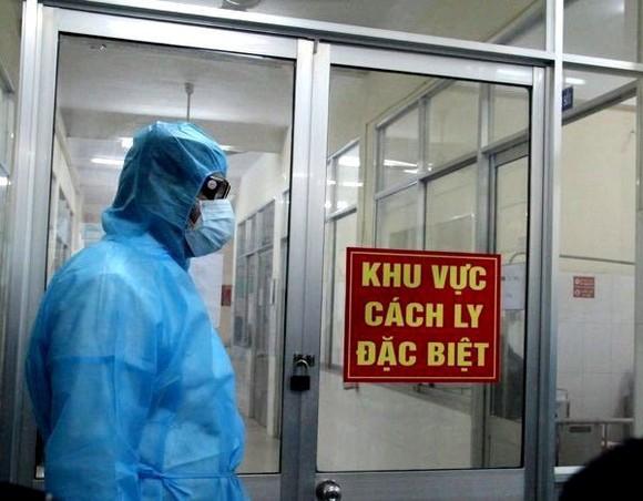 Thêm 37 ca mắc mới Covid-19 ở Quảng Nam, TPHCM và người nhập cảnh ảnh 1