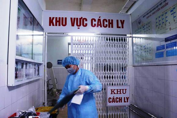 Một bệnh nhân Covid-19 có 4 lần âm tính với SARS-CoV-2 tử vong  ảnh 1