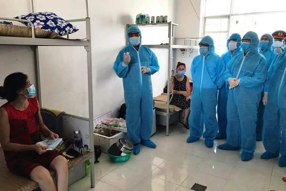 Hải Dương: Chưa lây nhiễm thứ phát ở ổ dịch Nhà hàng Thế giới bò tươi  ảnh 1