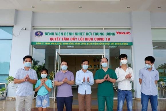 1 người đi chợ và 2 nhân viên y tế ở Đà Nẵng mắc Covid-19 ảnh 2