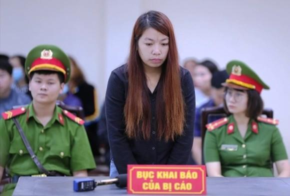 """""""Mẹ mìn"""" bắt cóc bé trai 2 tuổi ở Bắc Ninh bị phạt 5 năm tù  ảnh 1"""