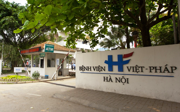 Sản phụ 24 tuổi tử vong tại Bệnh viện Việt - Pháp  ảnh 1