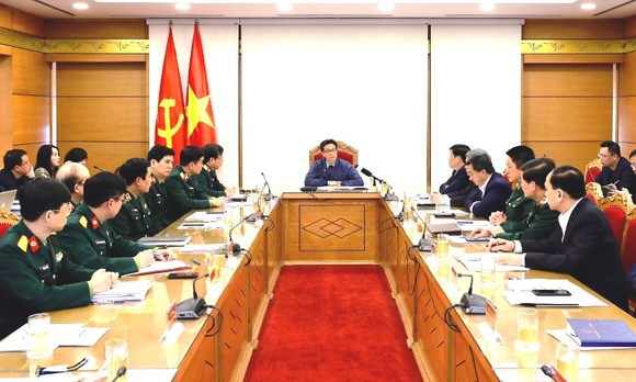 Đẩy nhanh tiến độ vaccine ngừa Covid-19 của Việt Nam nhưng phải đảm bảo an toàn ảnh 3