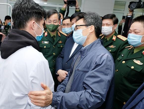 Đẩy nhanh tiến độ vaccine ngừa Covid-19 của Việt Nam nhưng phải đảm bảo an toàn ảnh 1