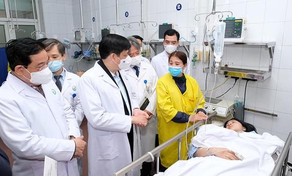 Ngoại khoa và nhi khoa Việt Nam nỗ lực hơn để ghi dấu ấn với thế giới ảnh 1