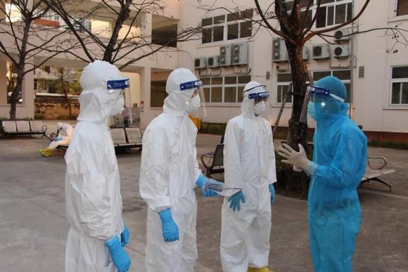 Ngày đầu tiên tháng 3: Nhiều tín hiệu khả quan về phòng, chống dịch Covid-19 ảnh 1