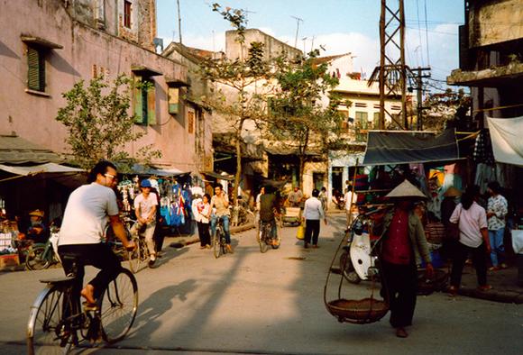 Hà Nội công bố quy hoạch khu nội đô lịch sử, cần di dời khoảng 215.000 dân ảnh 3